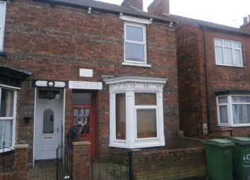 Thumbnail 3 bed semi-detached house to rent in Holmechurch Lane, Beverley