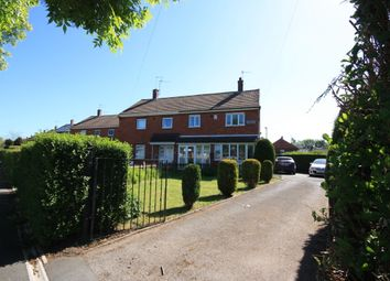 Thumbnail 3 bed semi-detached house for sale in Biddulph Road, Stoke-On-Trent