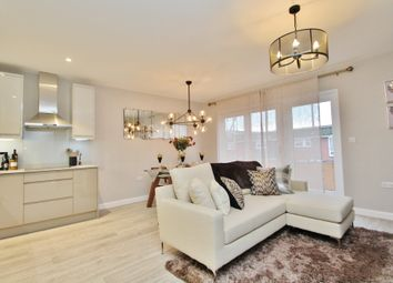 Thumbnail 3 bedroom flat for sale in King Charles Road, Surbiton, Surrey