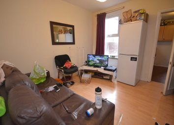 Thumbnail 4 bedroom terraced house to rent in Brighton Road, Earley, Reading