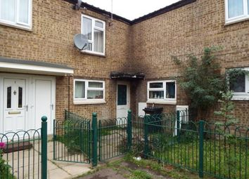 Thumbnail 2 bedroom terraced house for sale in Allexton Gardens, Peterborough, Cambridgeshire