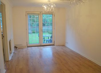 Thumbnail 1 bed flat to rent in Cunard Crescent, Winchmore Hill