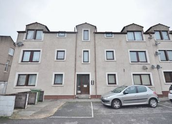 Thumbnail 2 bed flat for sale in Scalebeck Court, Gray Street, Workington