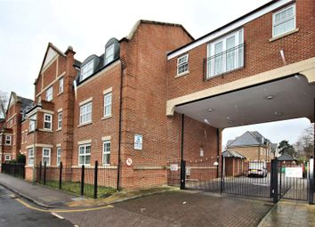 Thumbnail 2 bed flat for sale in Kings Road, Woking, Surrey