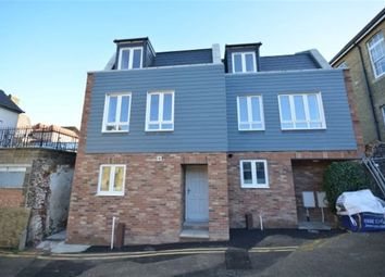 Thumbnail 3 bed property to rent in Newbys Place, Margate