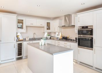 "Thumbnail 4 bedroom detached house for sale in ""Bayswater"" at Jessop Court, Waterwells Business Park, Quedgeley, Gloucester"