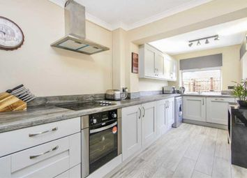 Thumbnail 3 bed town house to rent in Sunholme Drive, Wallsend