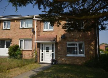 Thumbnail 3 bed end terrace house for sale in Glebe Avenue, Braintree