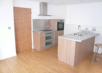 Thumbnail 2 bed flat to rent in Stone Arches, York Road, Sprotbrough Road, Doncaster