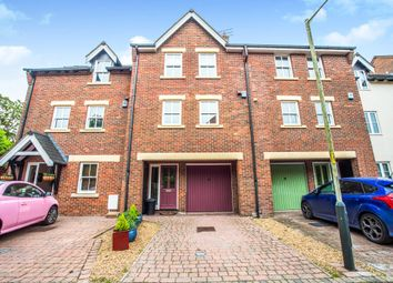 4 bed town house for sale in Lovelstaithe, Norwich NR1