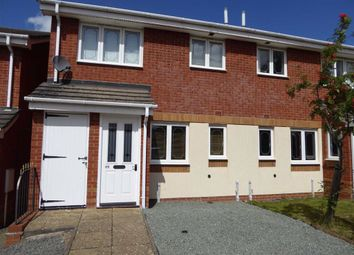 Thumbnail 1 bed maisonette to rent in Desdemona Avenue, Heathcote, Warwick
