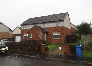 Thumbnail 3 bed semi-detached house to rent in 20 Craighill Court, Dundee