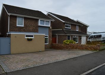Thumbnail 3 bed detached house for sale in Monmouth Way, Llantwit Major