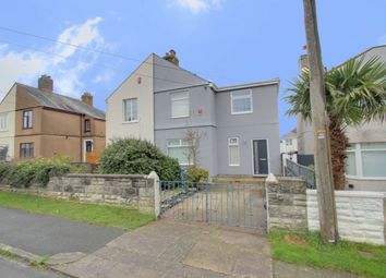 4 bed semi-detached house for sale in Kings Road, Higher St. Budeaux, Plymouth PL5