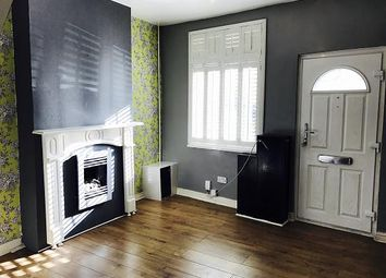 Thumbnail 2 bed end terrace house to rent in Waterloo Street, Hanley, Stoke-On-Trent