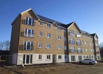 Thumbnail 2 bedroom flat to rent in Rowditch Furlong, Redhouse Park, Milton Keynes