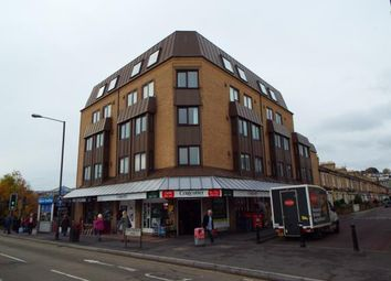 Thumbnail 2 bed flat for sale in Gerston Road, Paignton, Devon