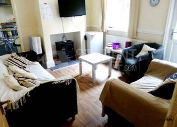 Thumbnail 6 bed shared accommodation to rent in Crompton Street, Derby, Derbyshire