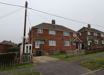 Thumbnail 3 bed semi-detached house for sale in Wykeham Road, Netley Abbey, Southampton