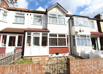 Thumbnail 3 bed terraced house for sale in St. Olaves Walk, Streatham