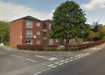 Thumbnail 1 bed flat to rent in Marcus Court, Mosscroft Close, Huyton, Liverpool