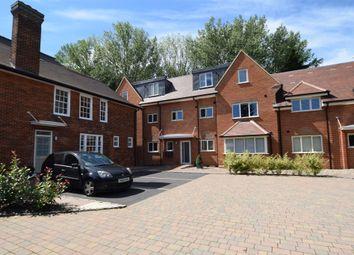 Thumbnail 2 bed flat for sale in Gunnells, Stevenage, Hertfordshire