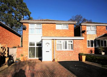 Thumbnail 3 bed detached house for sale in Highlands Way, Dibden Purlieu, Southampton