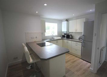 Thumbnail 2 bed semi-detached house to rent in Mary De Bohun Close, Monmouth