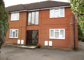 Thumbnail 1 bed flat for sale in Manor Court, Albert Street, Slough