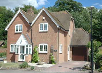 Thumbnail 4 bed detached house to rent in Camusfearna, East Ilsley