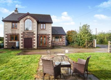 Thumbnail 3 bed detached house for sale in Alby Orchard, Carlisle