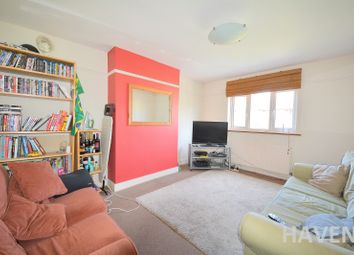 Thumbnail 3 bed flat to rent in Leslie Road, East Finchley, London