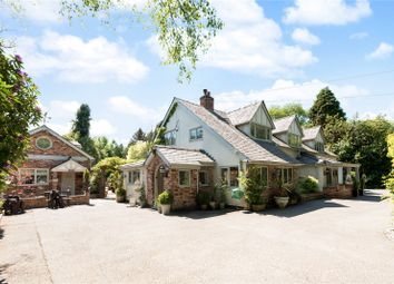 4 bed detached house for sale in Newgate, Wilmslow, Cheshire SK9