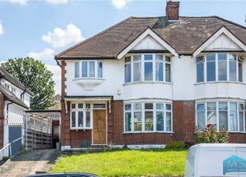 4 bed semi-detached house for sale in Creighton Avenue, East Finchley, London N2