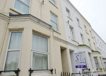 Thumbnail 1 bed flat to rent in Arundel Street, Brighton