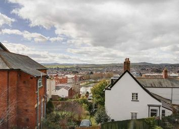 Thumbnail 1 bed flat to rent in Southgate, Exeter