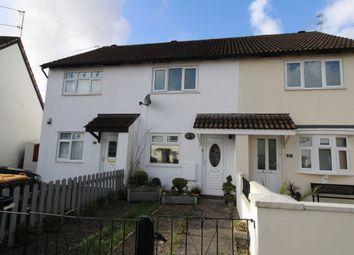 2 bed terraced house for sale in Beech Grove, St Brides Wentlooge, Newport NP10