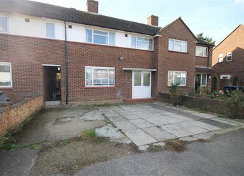 Thumbnail 3 bed property for sale in Fairway, Chertsey, Surrey
