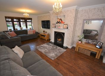 Thumbnail 4 bed detached house for sale in Grove Road, Carlton Colville, Lowestoft