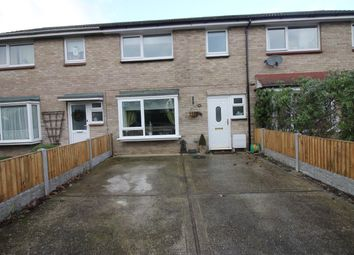 Thumbnail 3 bedroom terraced house for sale in Louis Dahl Road, Burgh Castle, Great Yarmouth