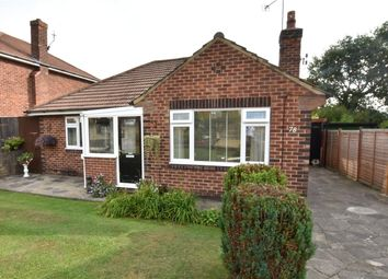 Thumbnail 3 bed detached bungalow for sale in Olive Grove, Starbeck, Harrogate, North Yorkshire