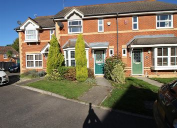 Thumbnail 2 bed terraced house for sale in Phillips Close, Maidenbower, Crawley
