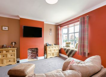 Thumbnail 2 bed flat for sale in Boroughbridge Road, York