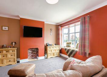 Thumbnail 2 bed flat for sale in Boroughbridge Road, York
