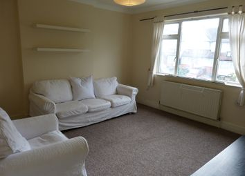 Thumbnail 2 bedroom property to rent in Woodville Road, Golders Green, London