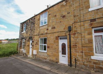 Thumbnail 2 bed cottage to rent in Dixon Street, Brotton, Saltburn-By-The-Sea