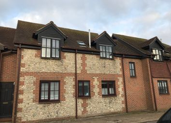 Thumbnail 2 bedroom flat for sale in The Herons, Selsey