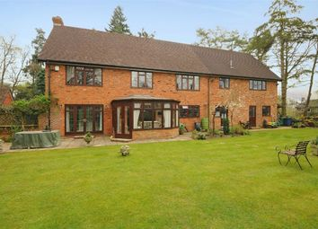 Thumbnail 6 bed detached house for sale in Woodbank Drive, Chalfont St Giles
