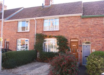 Thumbnail 3 bed terraced house for sale in Vernalls Road, Sherborne