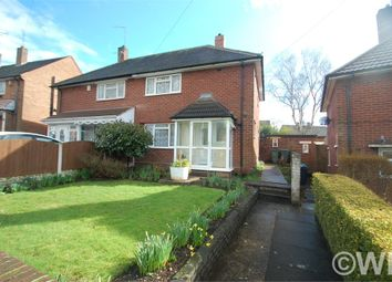 Thumbnail 2 bed semi-detached house for sale in Clarkes Lane, West Bromwich, West Midlands